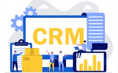 ¿Qué es un CRM y por qué debes tenerlo en tu empresa?