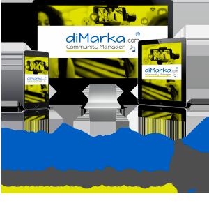 diMarka-Community-Manager